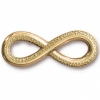 Link Infinity Link Gold